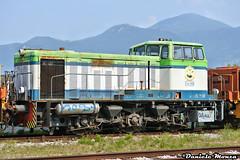 Cne519 Trenord (Daniele Monza) Tags: cne trenord
