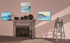 548  OTB! Furniture for your home at Swank! (Sannita_Cortes) Tags: home bedroom furniture sl secondlife swank circa decor otb virtualworld outsidethebox circaliving