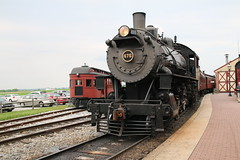 IMG_6066 (Cale Leiphart) Tags: railroad train rr lancaster strasburg mapa no10 motorcar marylandpennsylvania lancasteroxfordsouthern marylandpennsylvaniarrhistoricalsociety