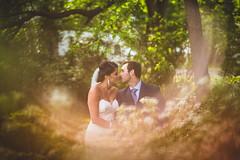 Jordanne & Austin // Woodstock, Ontario // Rose Hill Farm // 2016 // Wedding
