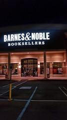 Barnes & Nobel book store #Sanding #refinishing #maple #hardwood #flooring Newburgh NY (floorandpaint) Tags: maple sanding flooring refinishing hardwood