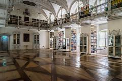 Books for Studies (*Capture the Moment*) Tags: architecture interior library innenarchitektur bibliothek architektur interiordesign 2015 castlesalem huserwohnungen sonyfe2470mmf4zaoss sonya7ii insightview schlossalem