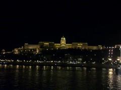 Buda's castle