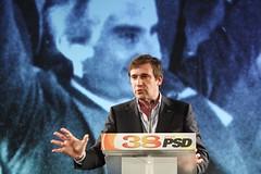 38º Aniversário do PSD