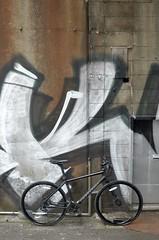 BADBOY_CANNONDALE (K@zuchika) Tags: boy graffiti bad cannondale badboy