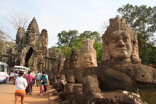 Memories of Cambodia