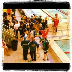 Scottish Gas National Age Group Championships 2012 Sunderland Day 2 (scottishswim) Tags: swimming group scottish national age championships sunderland