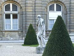Palais du Luxembourg (john weiss) Tags: france geotagged îledefrance 75006 fra lesenat 18200vr d80 luxembourgjardins labr labm labc paris06luxembourg labf geo:lat=4884845437 geo:lon=233832568 2011paris4814