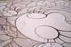 WIP Geminis (Anita Mejia) Tags: cactus illustration mexicana hair mexico fuente pluma zodiac horoscope mexicano tinta quetzal ilustrador geminis zodiaco horoscopo revistatu chocolatita anitamejía ilusilustracion