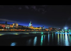 Montreal, Quebec, Canada (Yohsuke_NIKON_Japan) Tags: canada night french nikon waterfront montral quebec montreal sigma northamerica nightview dust oldtown qc magichour bonsecours 10mm  marchbonsecours bluemoment colorefex   d300s marchbonsecoursdemontral