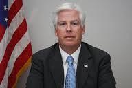Prosecutor Sean Dalton