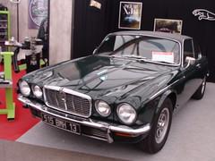 Jaguar XJ C V12 1977 (tautaudu02) Tags: auto cars festival automobile c voiture moto motor jaguar avignon coches 2012 v12 xj rétro