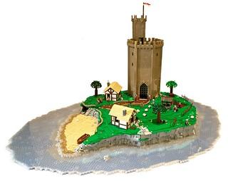 Isle Lothloxia