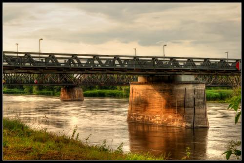Brücke (HDR)