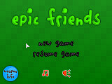 史詩好朋友(Epic Friends)