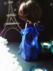 Midnight in Paris V