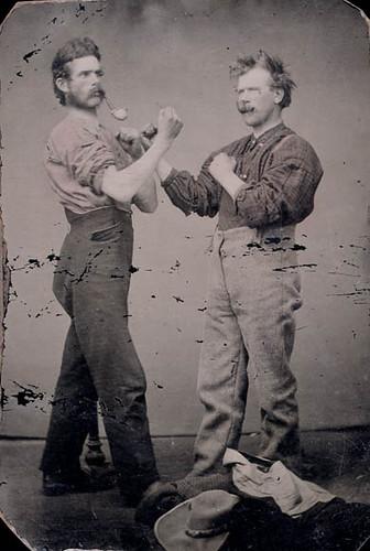 canada men pipes lac boxing hommes boxe bac libraryandarchivescanada pugilists bibliothèqueetarchivescanada batailleurs