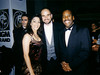Andre Agassi and Nathan East with Sheila