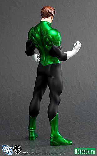 壽屋 綠燈俠(綠燈戰警)