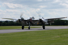 2012-06-30-031FD N25Y (BringBackEGDG) Tags: duxford lightning lockheed redbull flyinglegends p38l