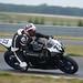 Number 22 Yamaha R6 ridden by Daniel Dougherty