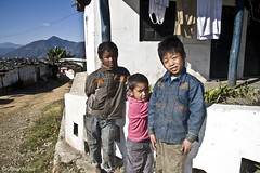 Little Lives (aleemsm) Tags: boys kids lost bhutan labor innocence laborers starkcontrast