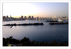 P1170541 (Y.R. Chen) Tags: japan digital lumix hotel tokyo asia olympus panasonic   odaiba daiba minatoku  kanto rainbowbridge      2011 m43 gf1   f456  hotelnikkotokyo      micro43 918mm mzuikodigital panasonicgf1 918456 japan2011  5thhoneymoon