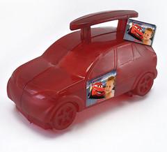 Maletinha carrinho com adesivo e tags (Pepe lembrancinhas personalizadas) Tags: tags e com carrinho adesivo maletinha