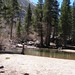 Boy Fishing at Lake Sabrina CG