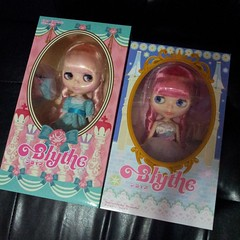 The new doll box too long.