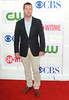 Chris O'Donnell CBS Showtime's CW Summer 2012 Press Tour at the Beverly Hilton Hotel - Arrivals Los Angeles, California