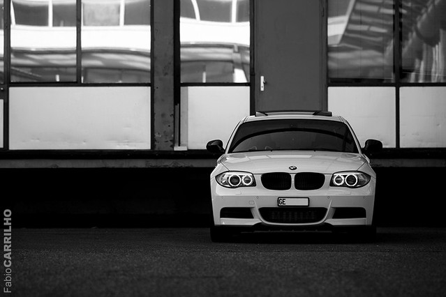 performance bmw 135 135i