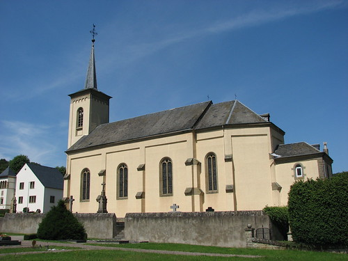 Born (L) kath.kerk