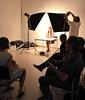 Taller: Fotografía Especializada 2012