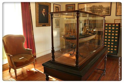 Thumbnail from Pasado Cuyano Museum
