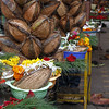 India   Offerings to the gods I (Solomulala   mostly weekends ;-( !) Tags: flowers india color canon celebration 7d pune offerings solomulala murielcdejong