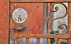 portail Sarladais (Olivier Thirion) Tags: france dordogne sarlat nikond3 perigord nikon24120f4 olivierthirion2012 departementdeladordogne perogordnoir