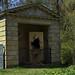 Schlossgarten Eutin (04) Tuffsteinhaus
