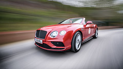 Bentley in motion (GR1CreativeMedia) Tags: red motion car speed nikon slow photoshoot rally fast automotive location montecarlo bust rig d750 carlo monte f4 rolling bentley rigged 1635 montecarloorbust