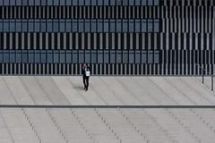 Stade Velodrome Marseille (jotka*26) Tags: man berlin lines architecture stairs germany football rugby minimal architektur minimalismo architectura walkytalky minimaliste minimalistisch architektuur abgang olympiquemarseille rctoulon jotka26 jeanpierrebuffi archdaily jibbr stadevelodromemarseille henriploquin