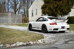 GT2. (JWheel Photos) Tags: pennsylvania 911 exotic porsche supercar gt2 westchester 997 udriveautomobiles