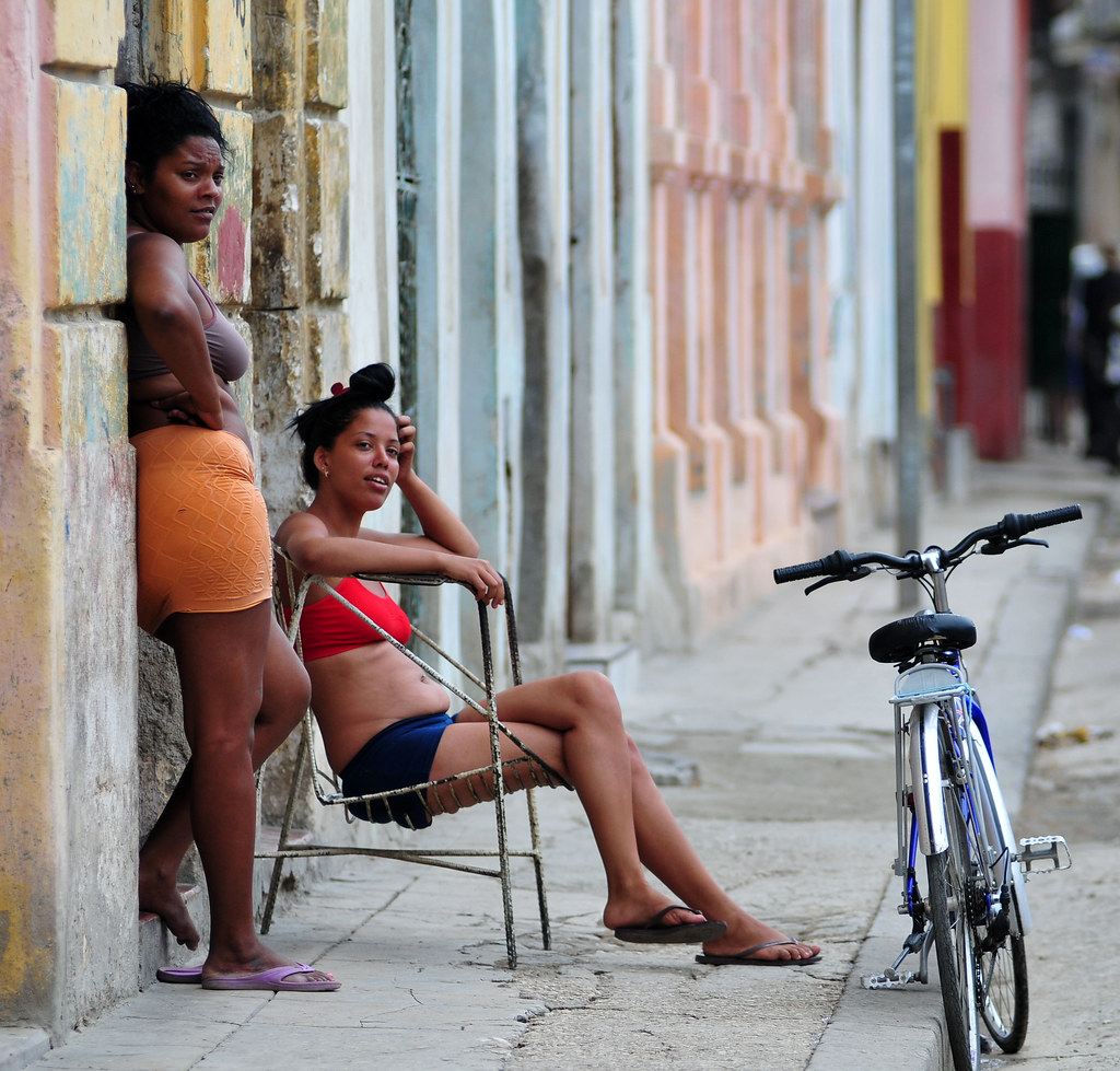 The Worlds Best Photos Of Girls And Habana - Flickr Hive Mind-1495