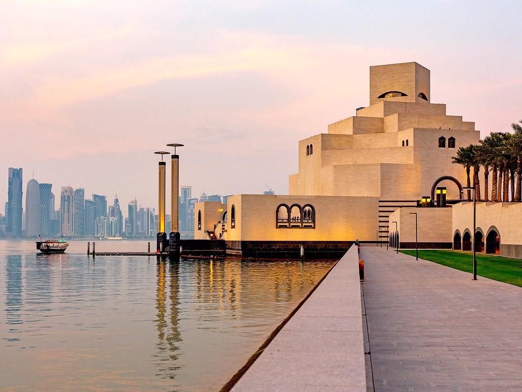 Bảo tàng nghệ thuật Hồi giáo Malaysia