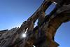 Bright sunshiny (.danieladuarte.) Tags: croatia pula romanamphitheatre