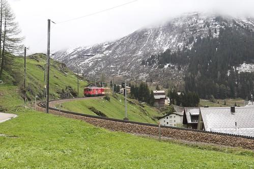 alps - 230