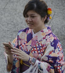 D7K_2150_ep (Eric.Parker) Tags: japan temple sensoji tokyo costume geisha kimono asakusa sanjamatsuri 2016