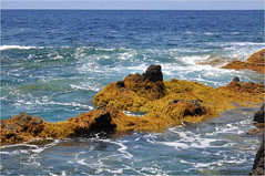 La Fajana, La Palma island (elena_n) Tags: ocean travel summer vacation island la atlantic canary lapalma fajana