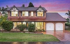8 Paradise Close, Cherrybrook NSW
