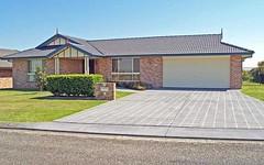 18 Cyrus Saul Circuit, Frederickton NSW