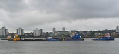 Forth Trojan (6) @ KGV Lock 27-06-16 (AJBC_1) Tags: uk england london boat ship unitedkingdom vessel docklands tugboat tug riverthames eastlondon gallionsreach nikond3200 northwoolwich newham multicat pushertug londonboroughofnewham cranebarge marineengineering multipurposevessel fortholympian swalshsonsltd forthtrojan dlrblog ©ajc swsbreda briggsmarineandenvironmentalservices swssuffolk